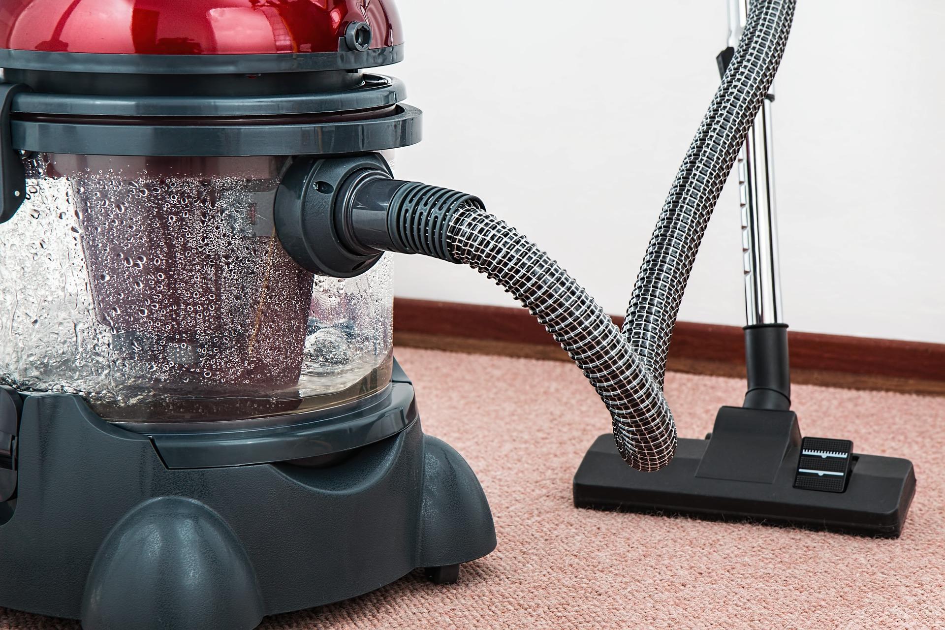 Cómo mantener limpia una oficina