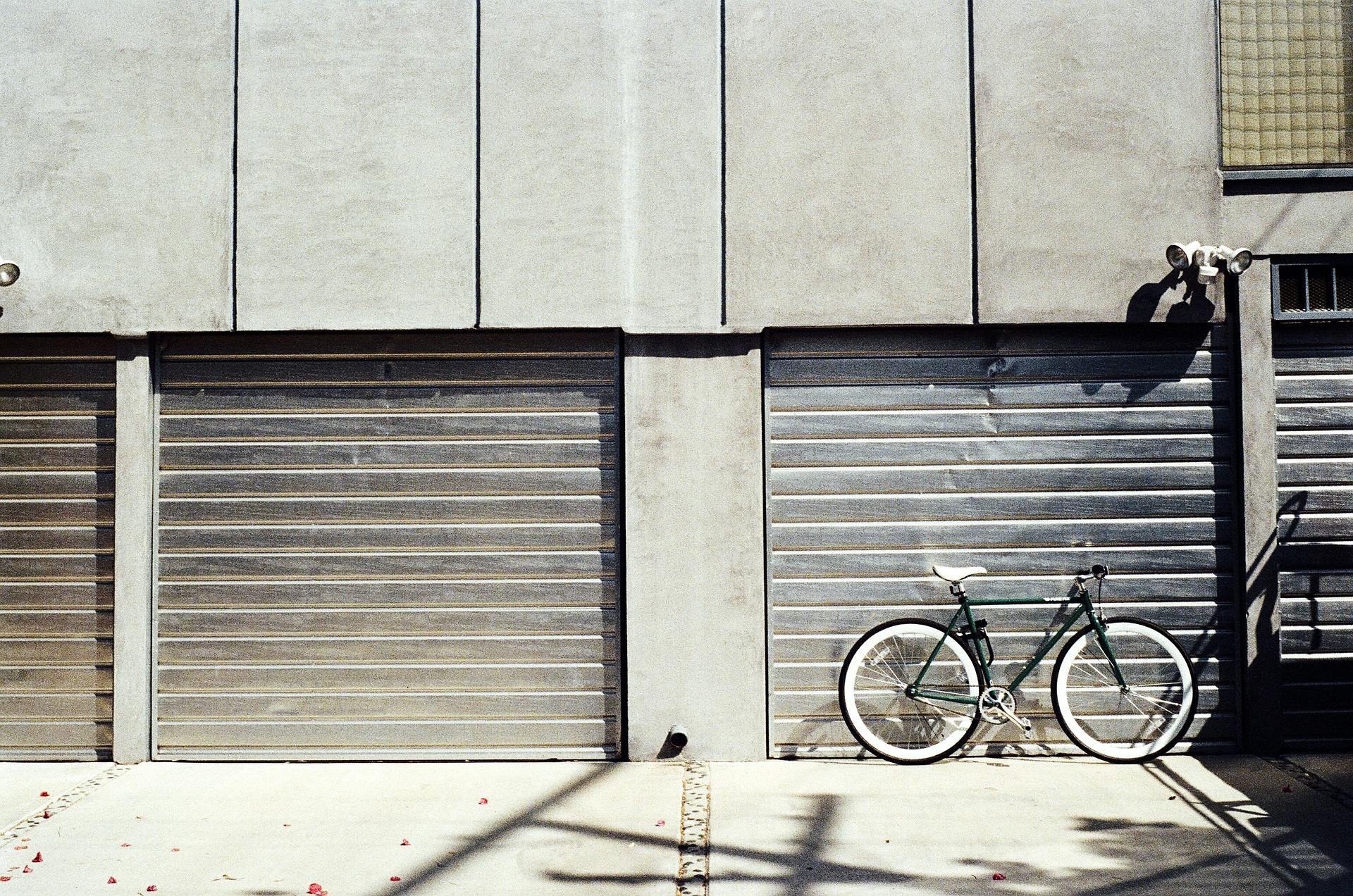 Cómo conseguir una limpieza de garajes perfecta