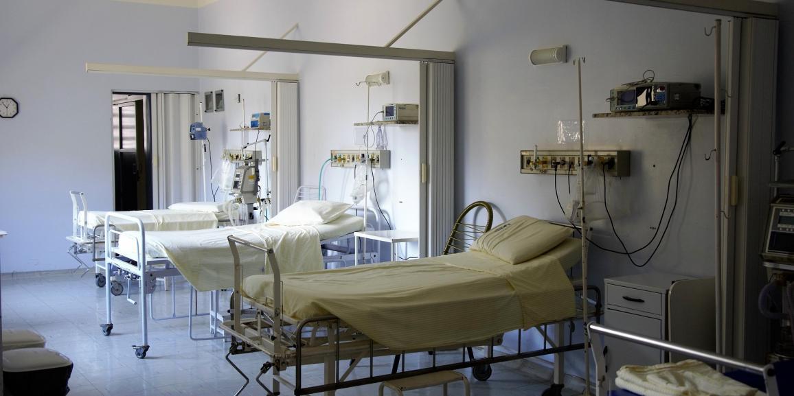 La importancia de una adecuada limpieza de hospitales
